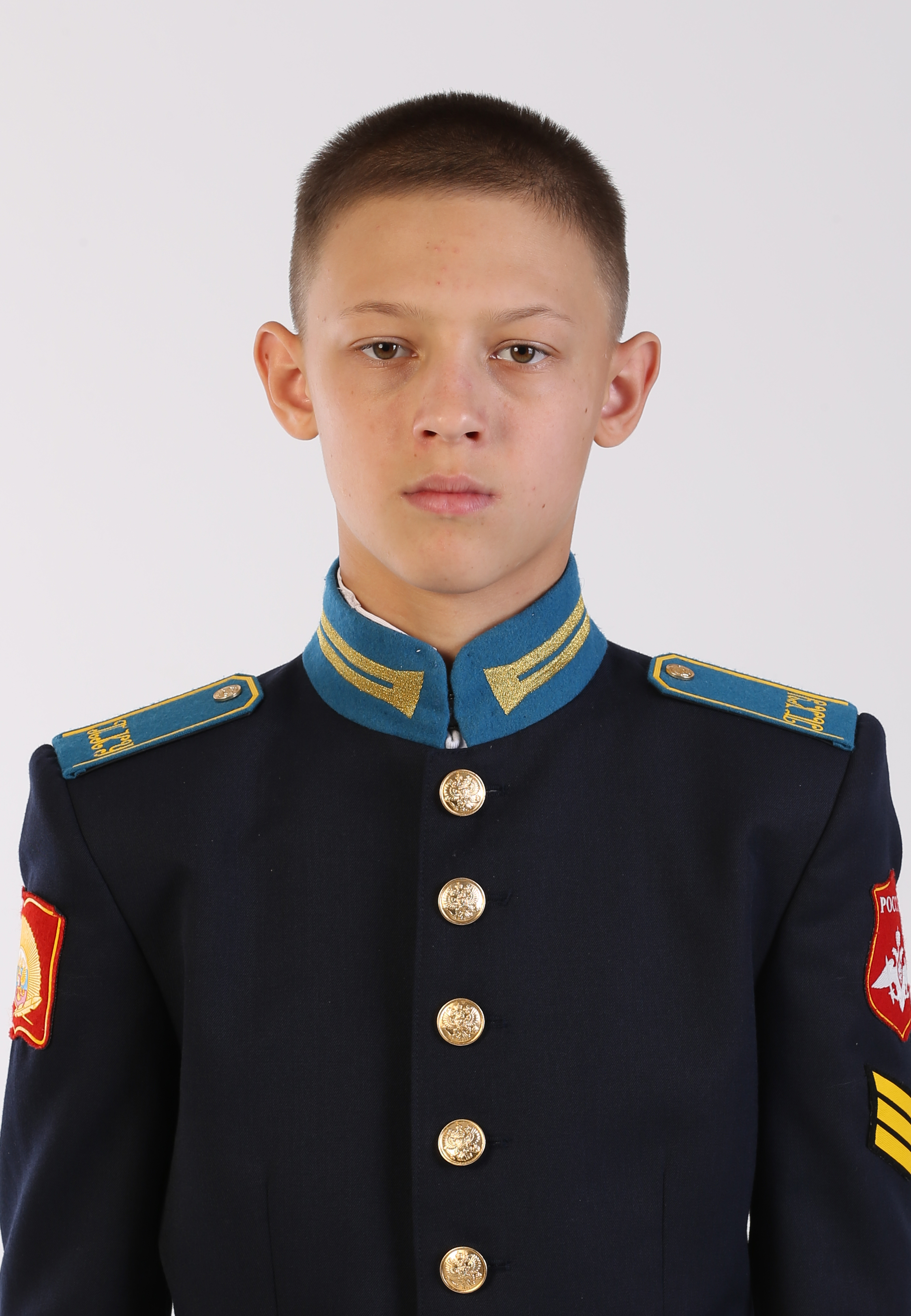 Андрюшин Богдан