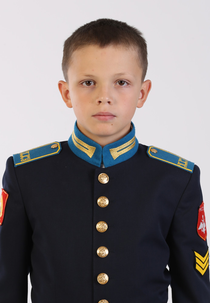 Бобков Никита