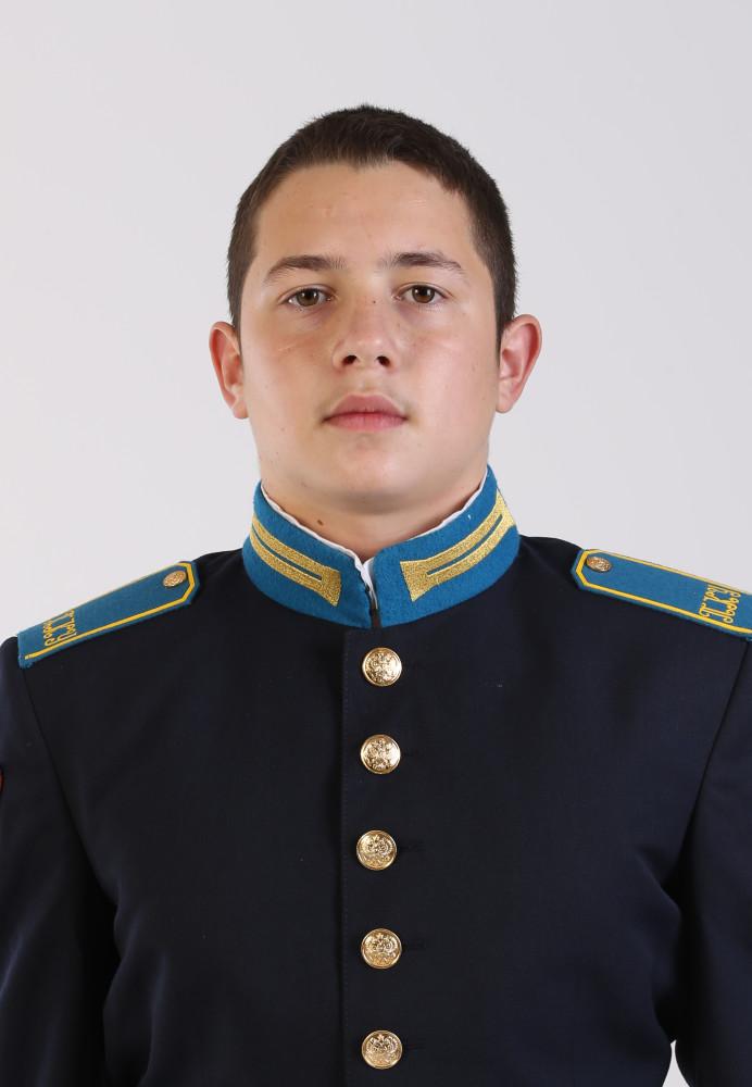 Лисиков Александр