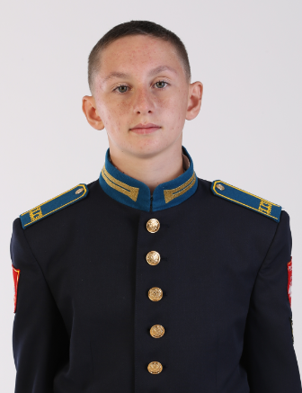 Сударев Владислав