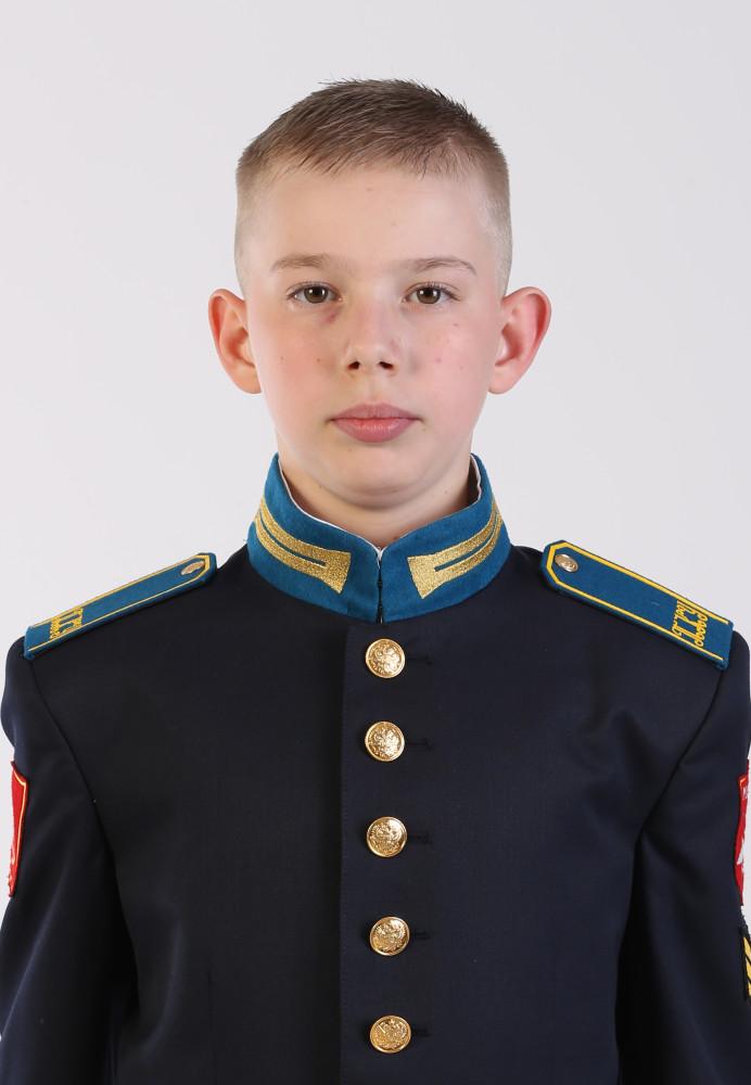 Бурьянов Антон